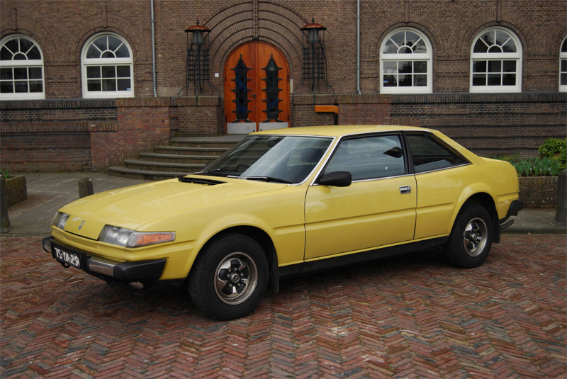 Blog Rover SD1s Missed Opportunities